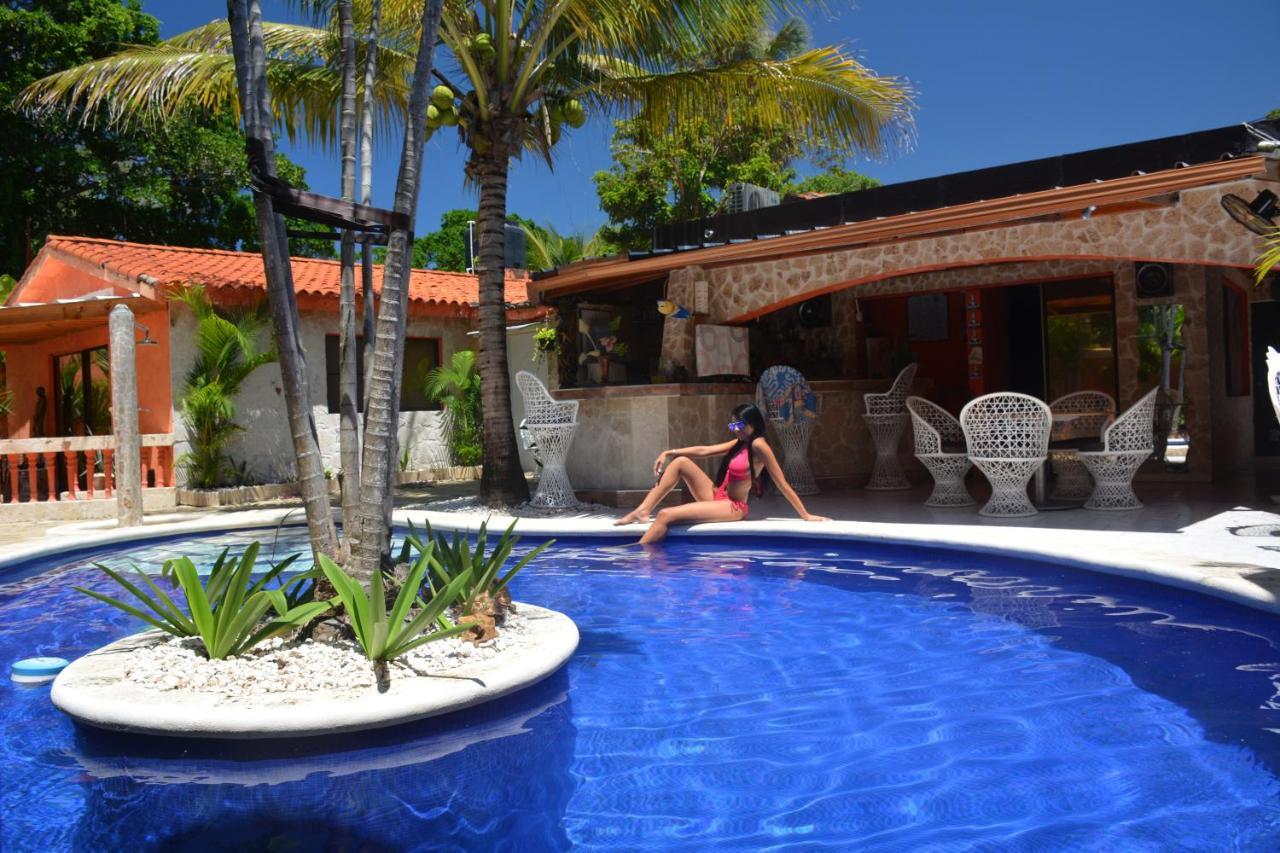 Hotels In Muñoz Puerto Plata Province
