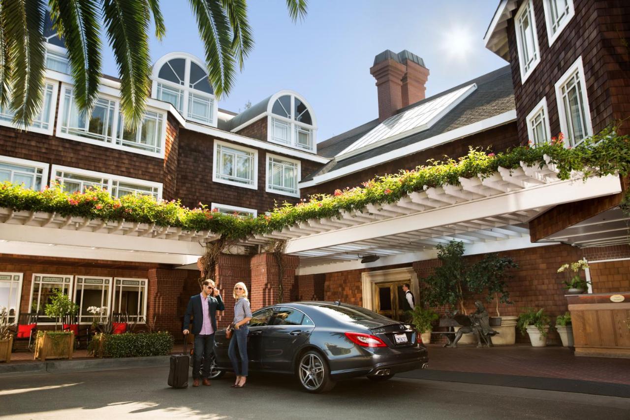 Hotels In Los Altos California