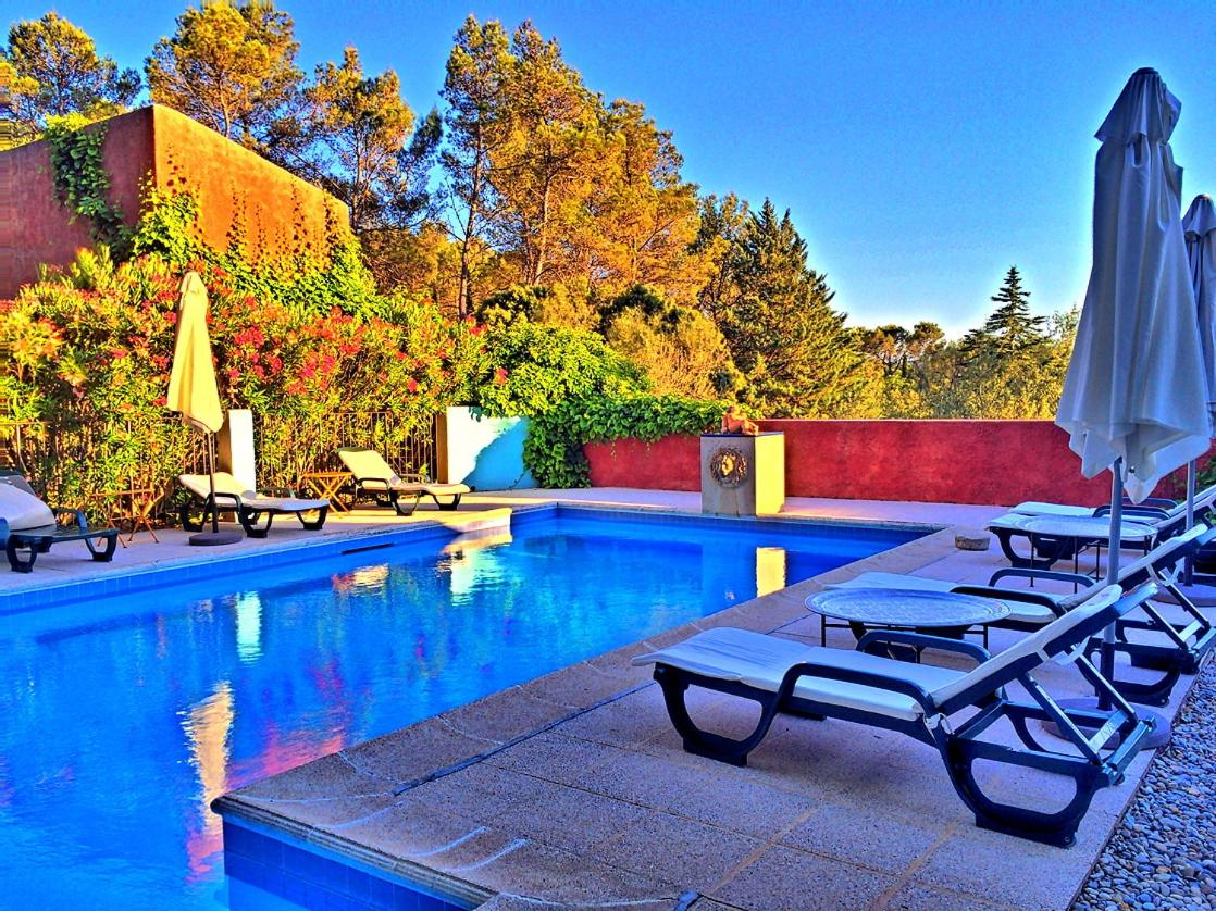 Bed And Breakfasts In Vins-sur-caramy Provence-alpes-côte D