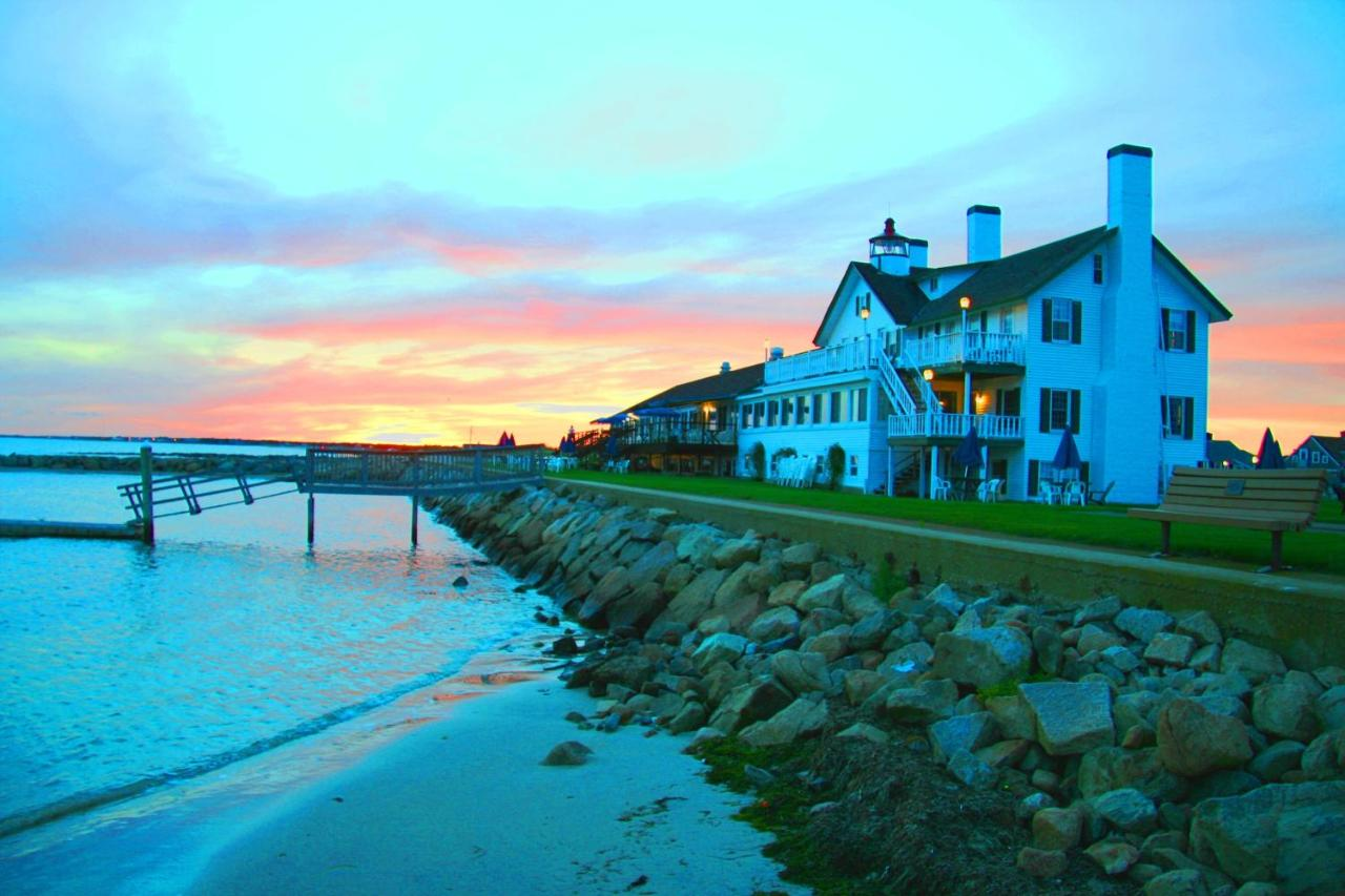 Resorts In Chatham Massachusetts