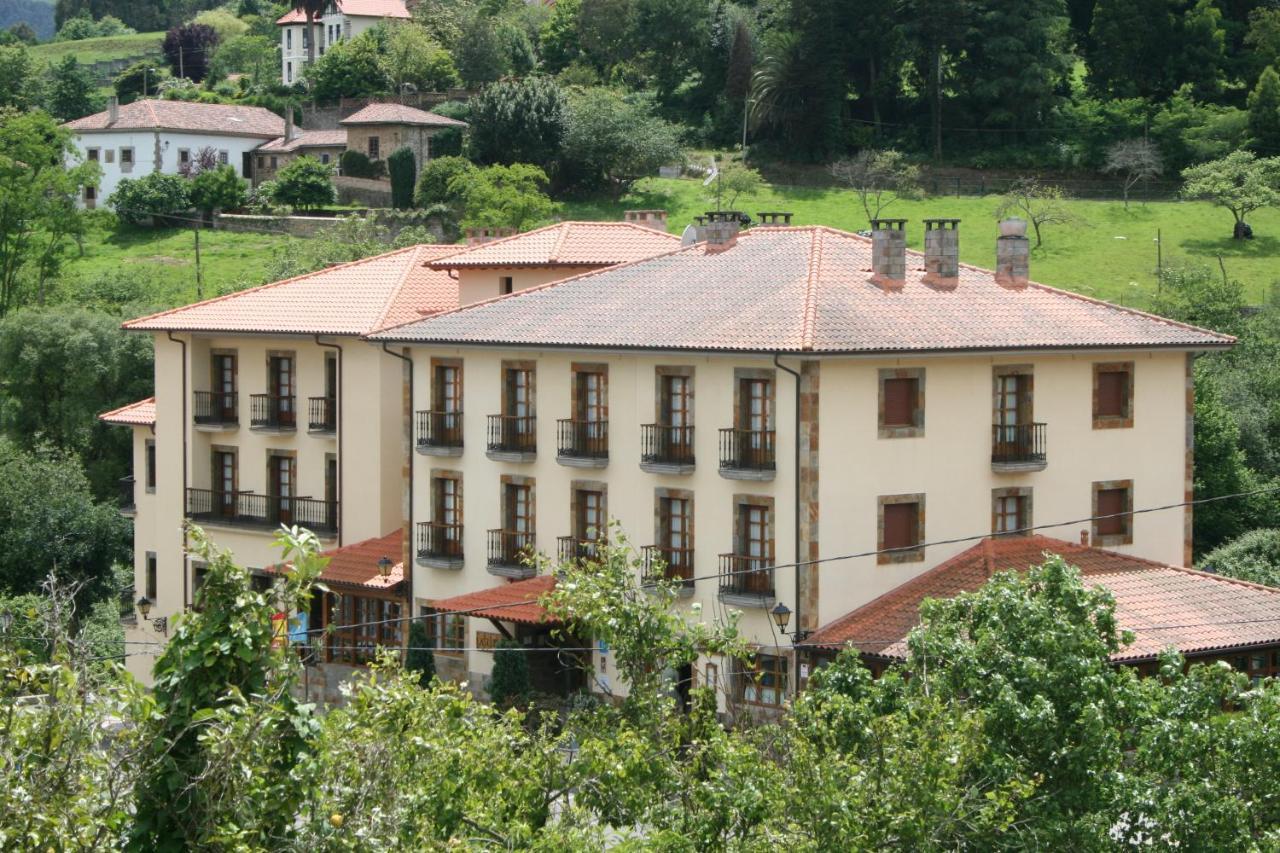 Hotels In Camuño Asturias
