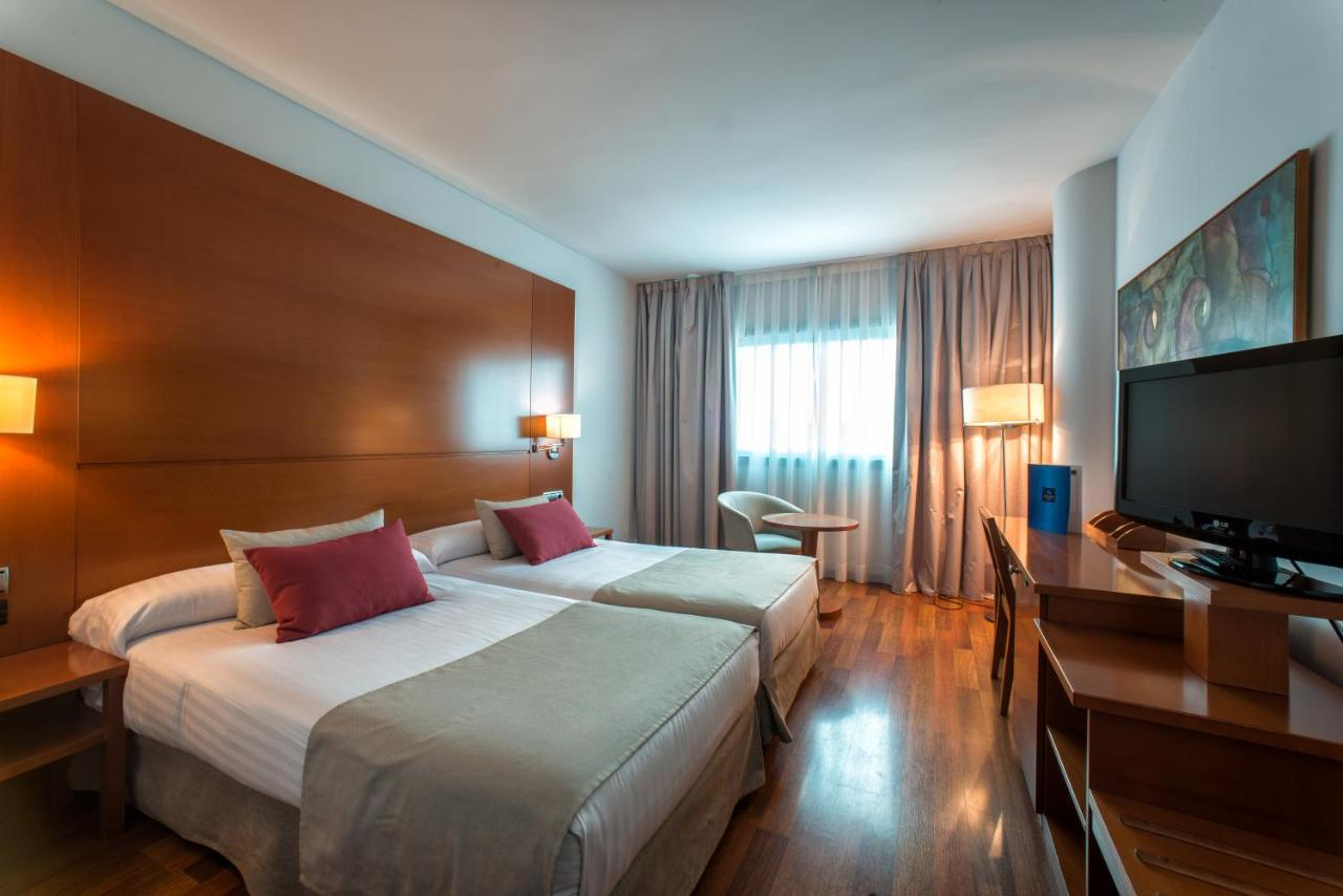 Hotels In Beniaján Murcia
