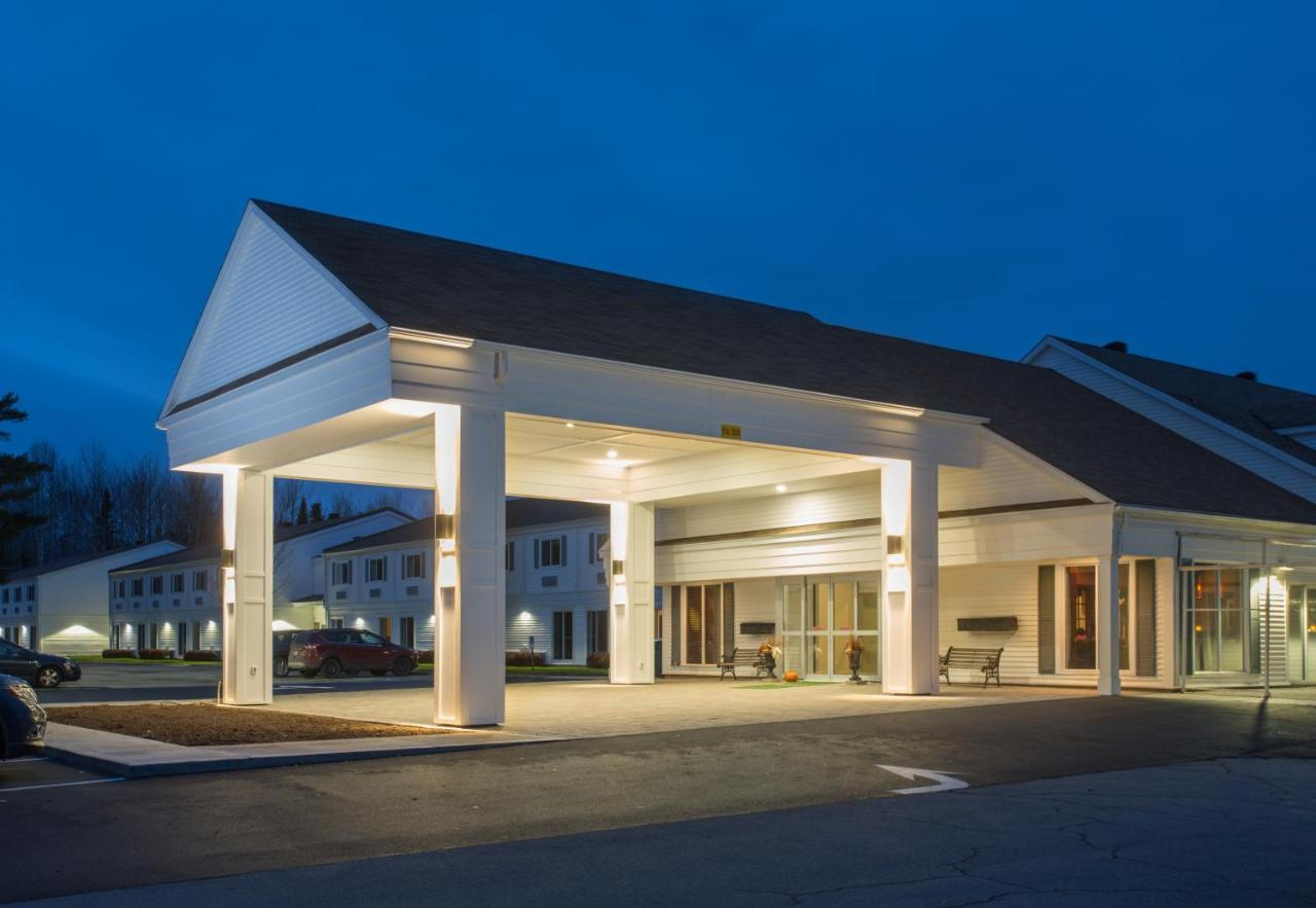 Hotels In Nigadoo New Brunswick