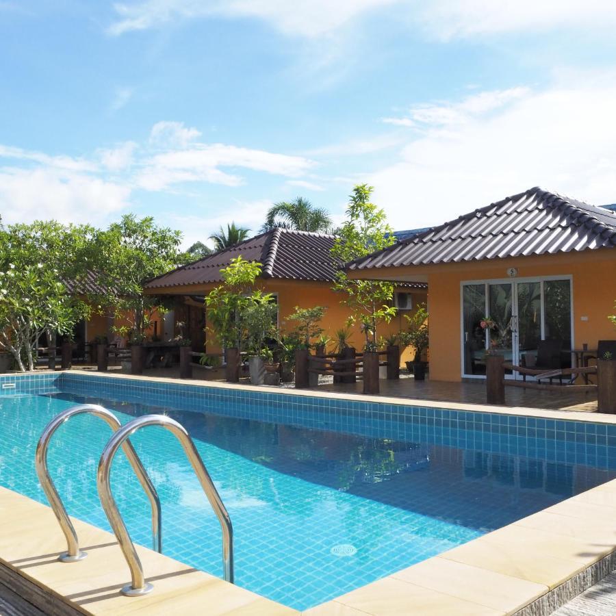 Resorts In Ban Nong Ri Surat Thani Province