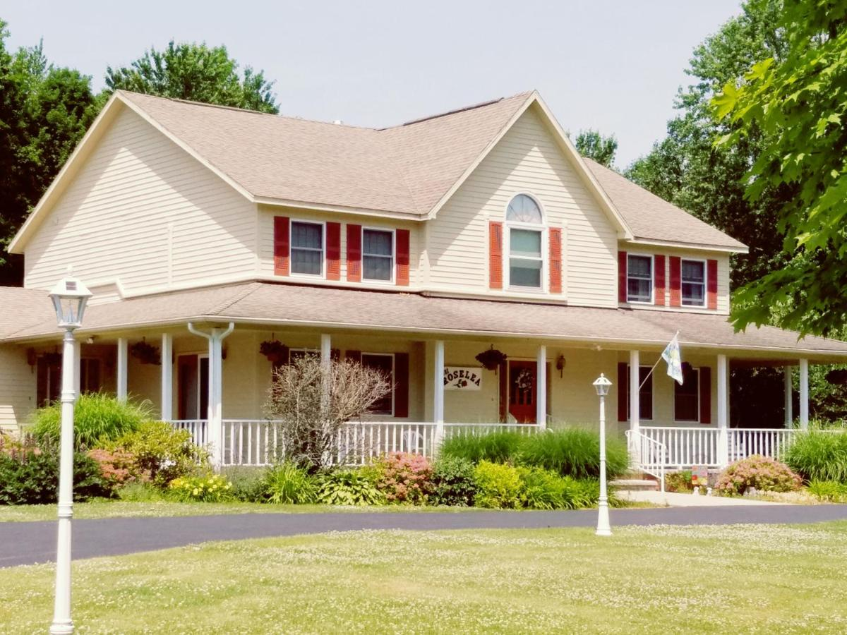 Bed And Breakfasts In Brewerton New York State