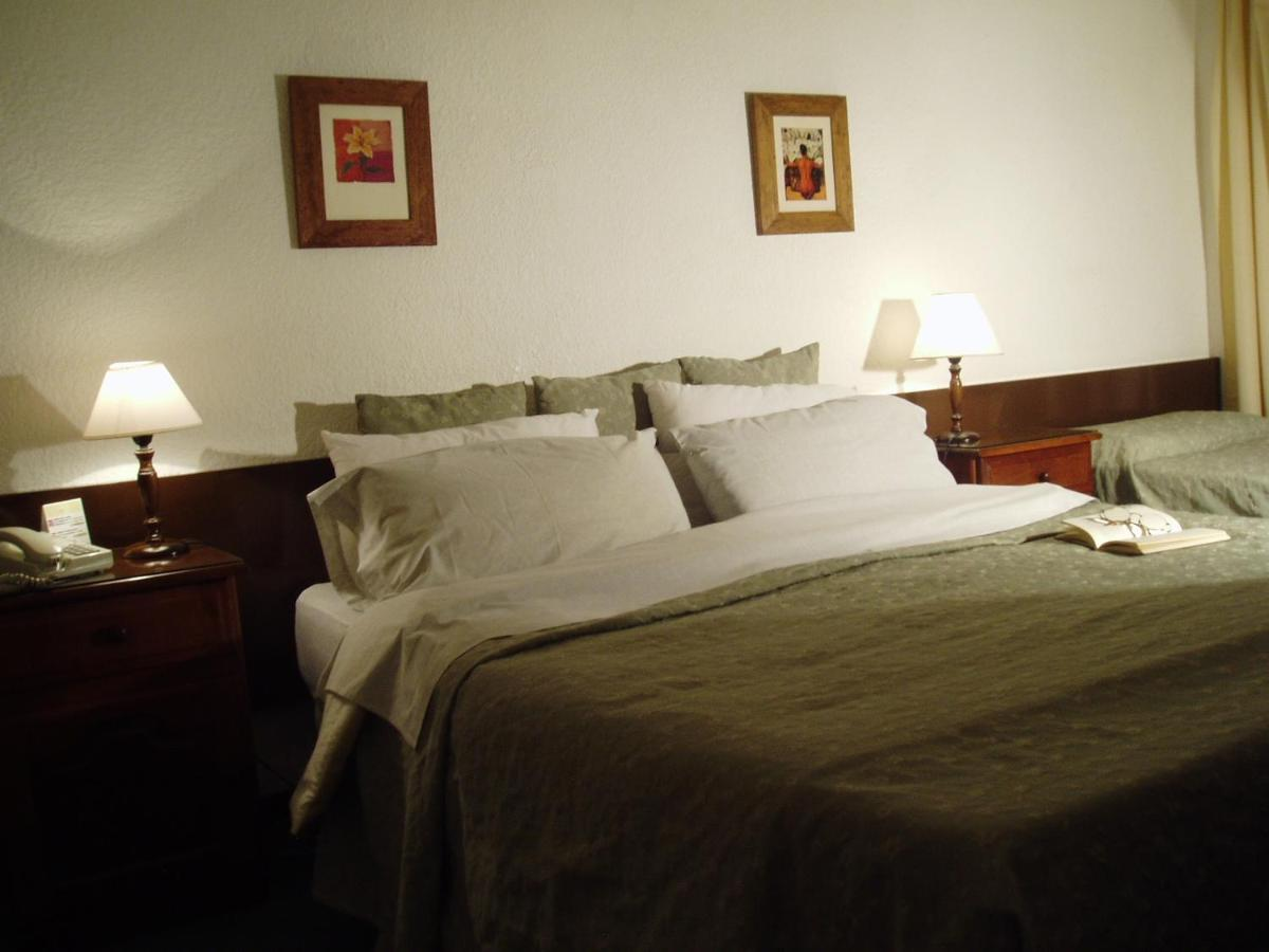 Hotels In Campo Grande Neuquén Province