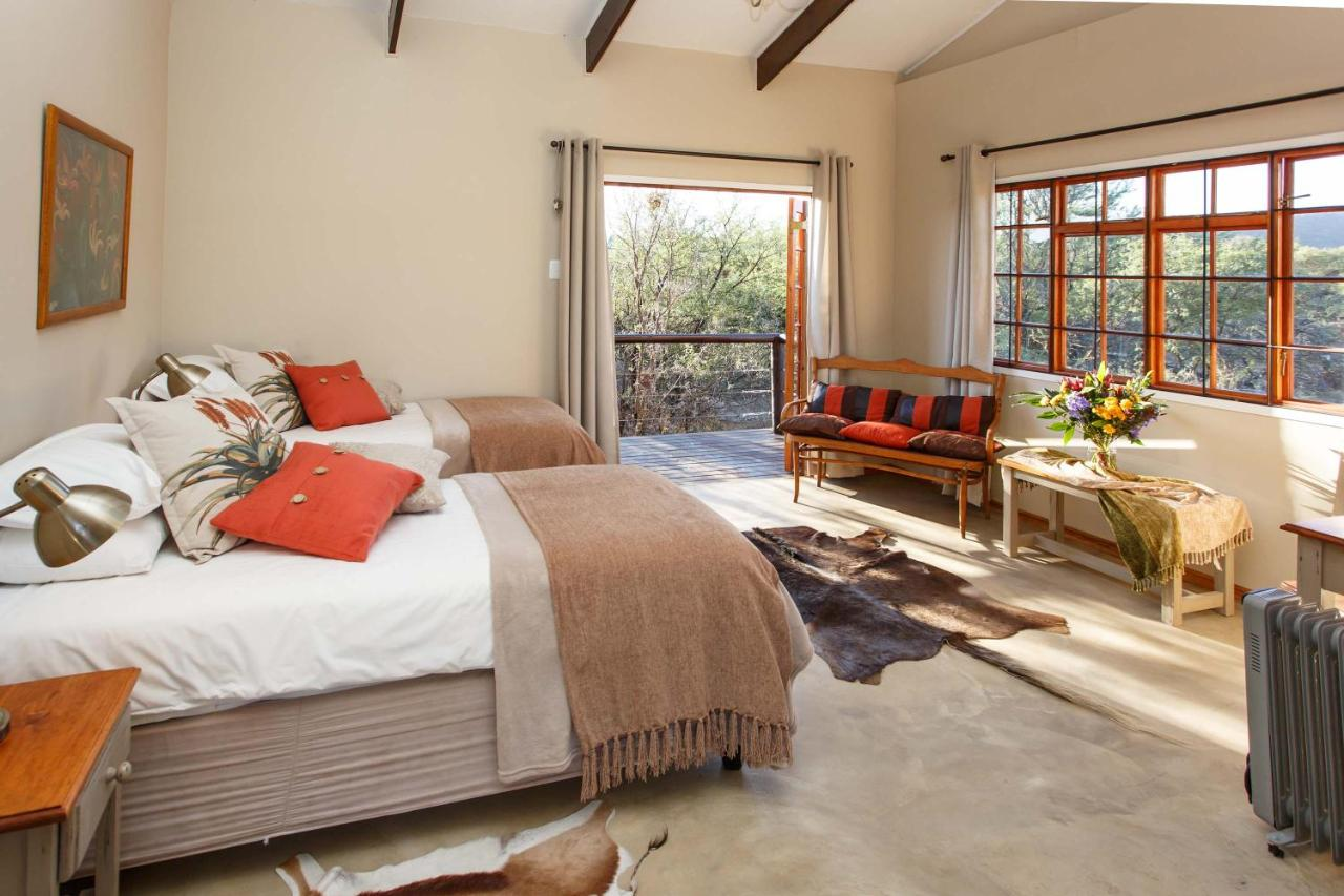 Chandelier game lodge oudtshoorn south africa booking arubaitofo Image collections
