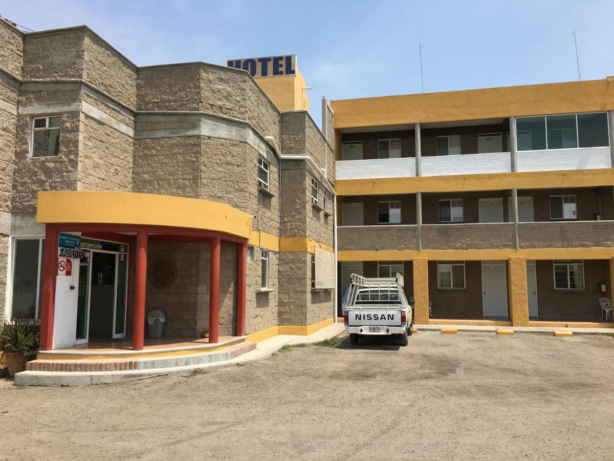 Hotels In Peñuelas Aguascalientes