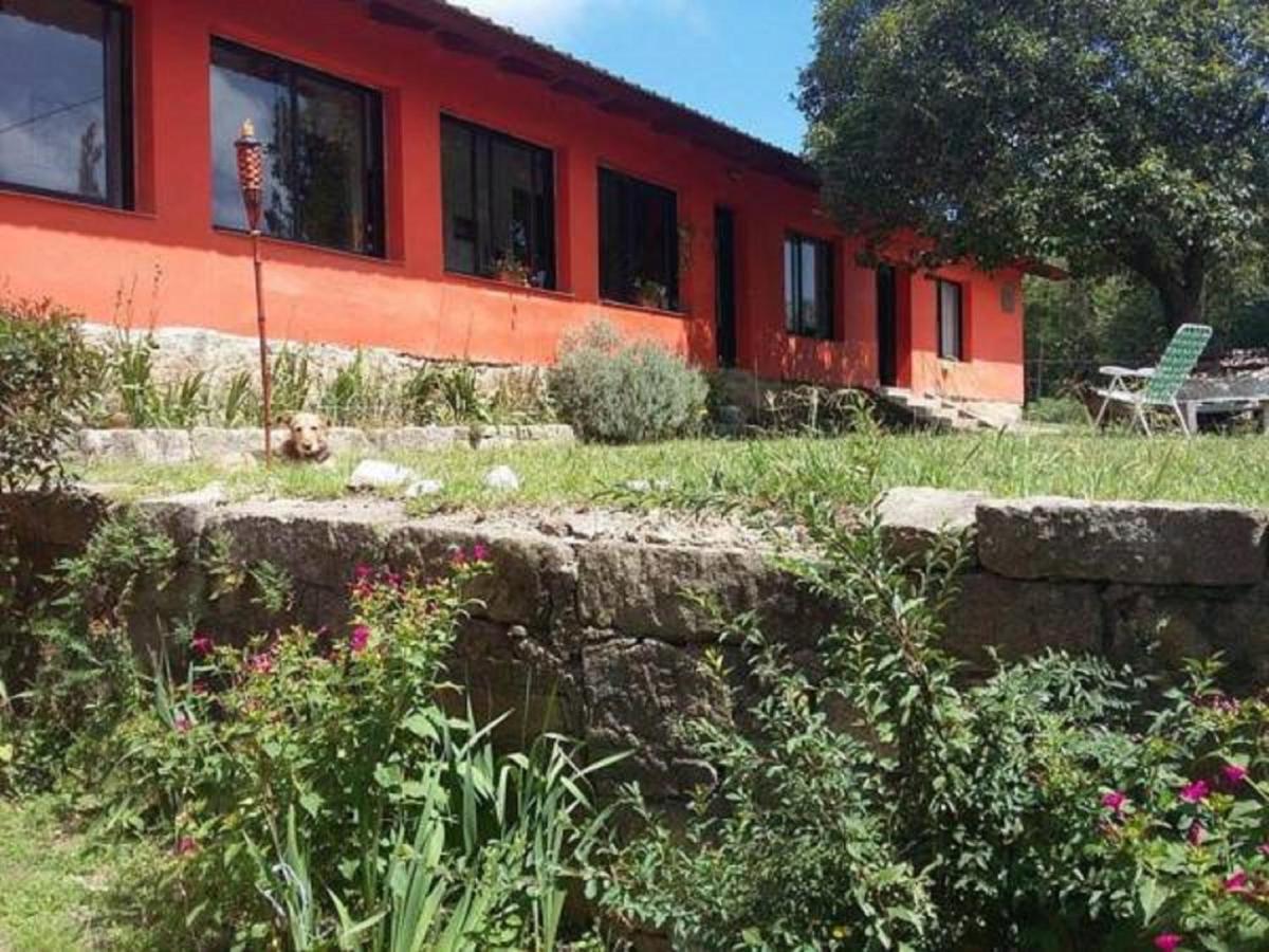Hostels In Villa San Nicolás Córdoba Province