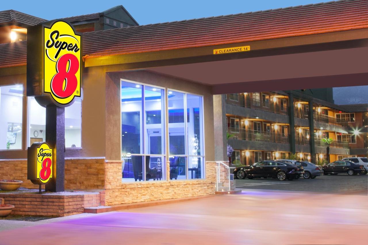 Hotels In Sierra Madre California