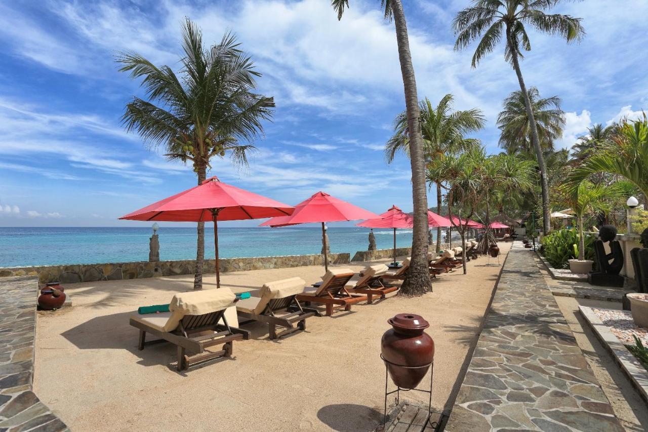 Hasil gambar untuk puri mas resort lombok