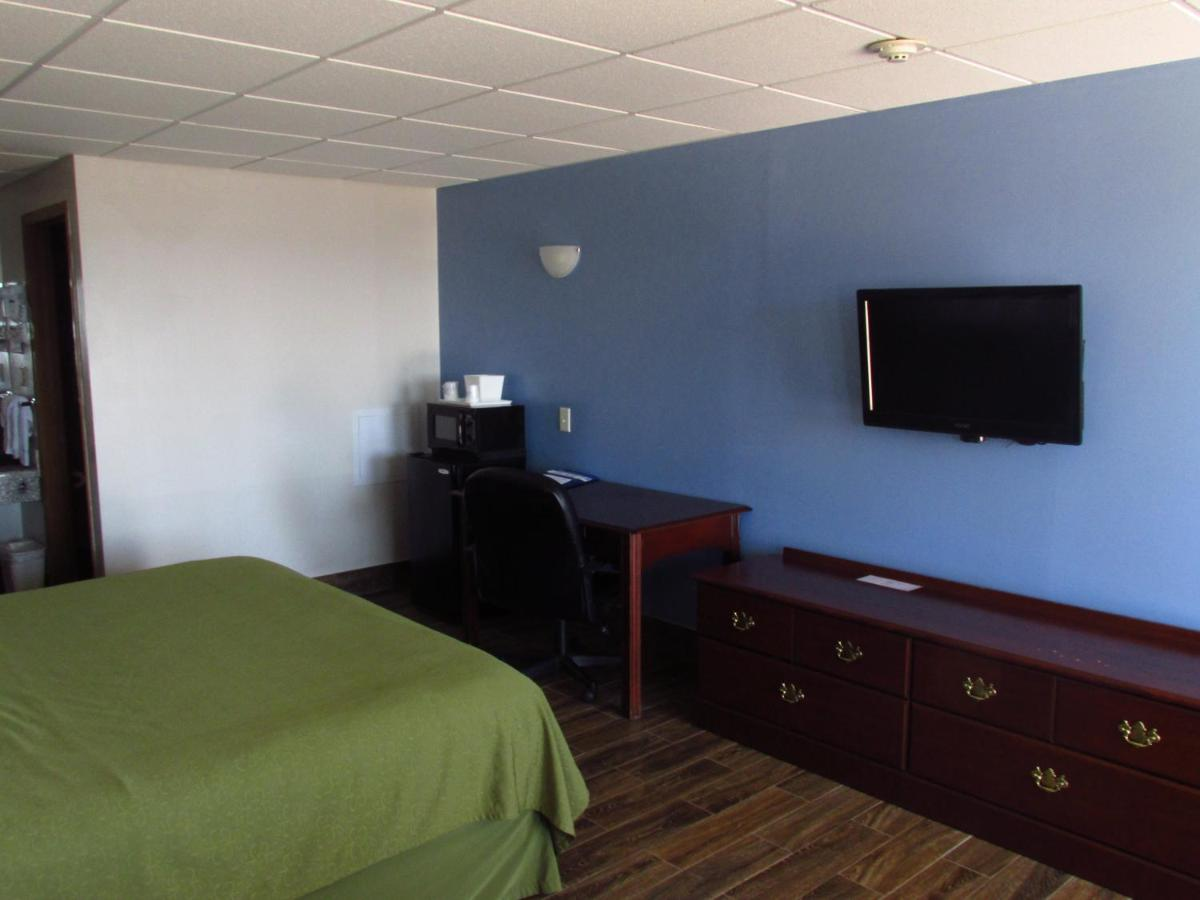 Hotels In Saint Marys Ohio