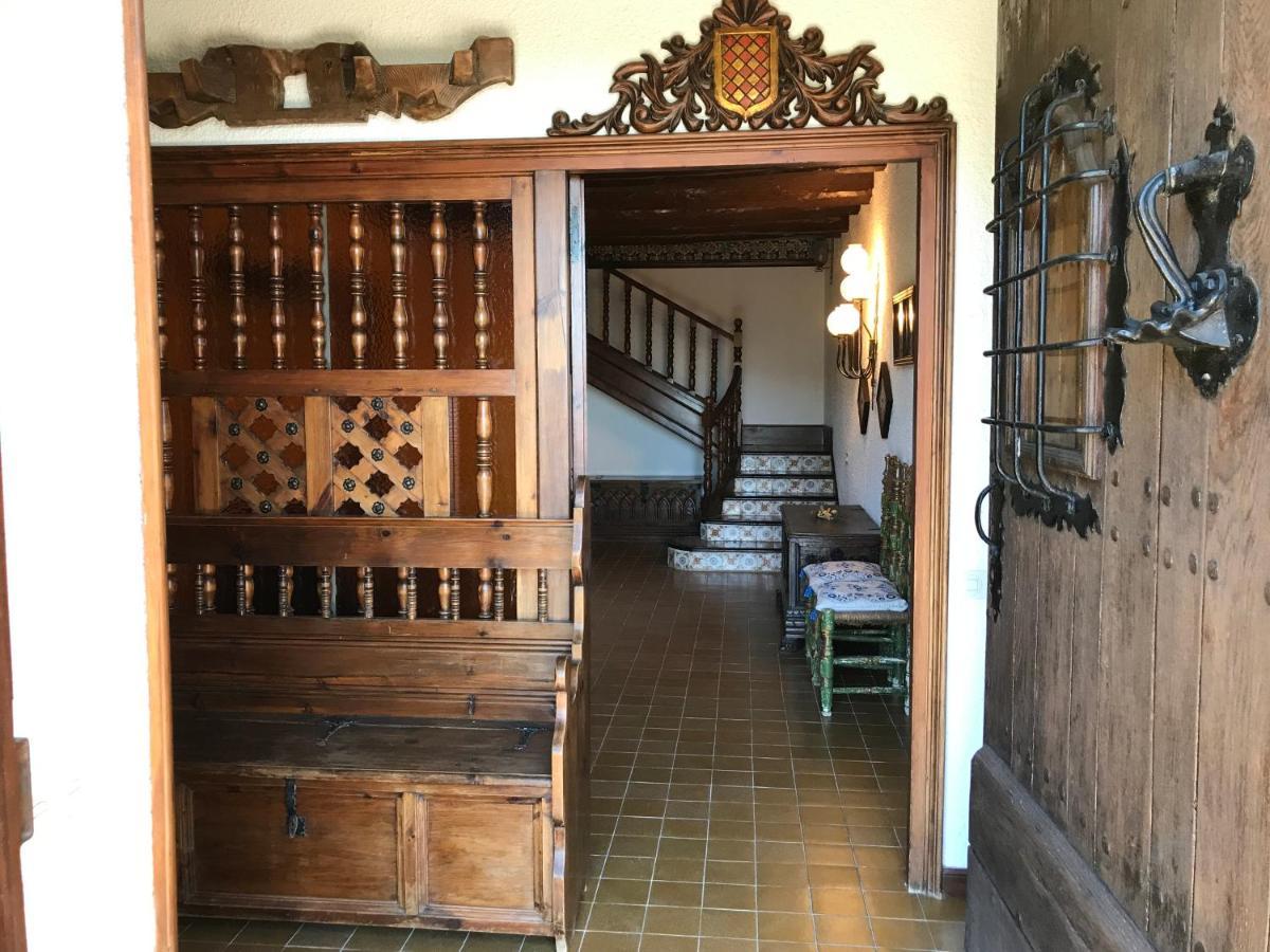 El Racó de lAntiga, San Martín de Centellas – Prezzi ...