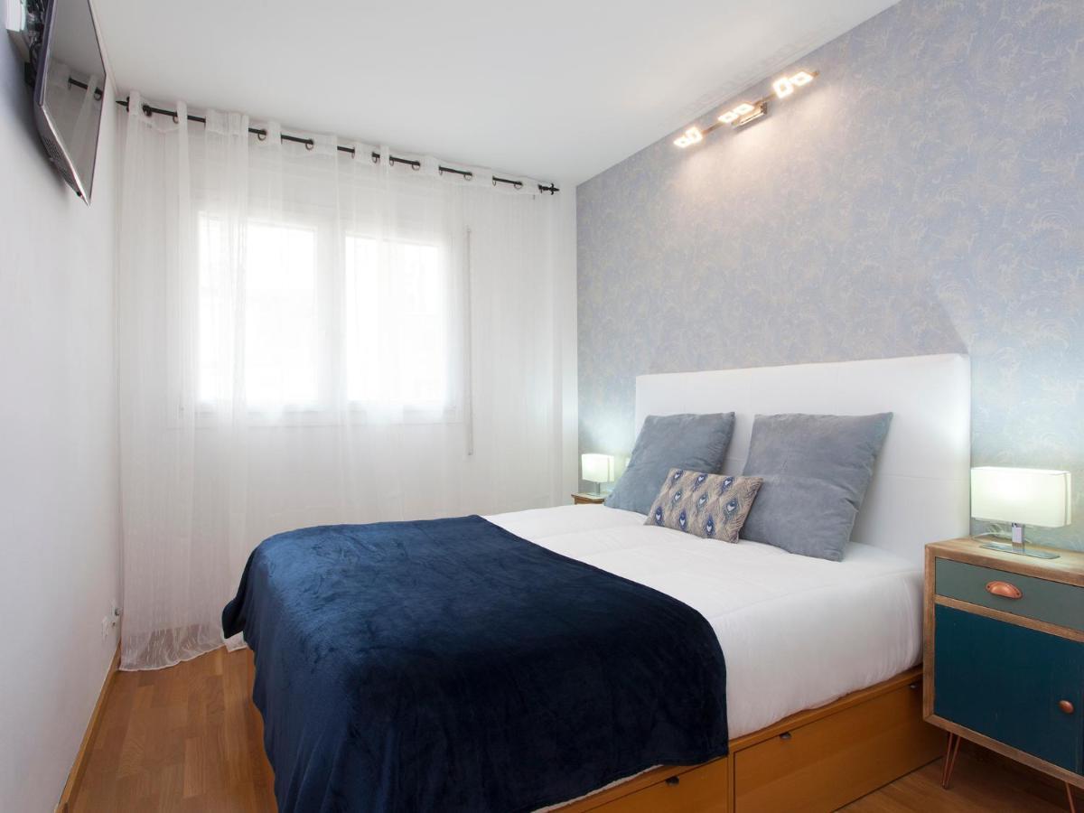 Diagonal Paseo de Gracia Apartment, Barcelona, Spain - Booking.com
