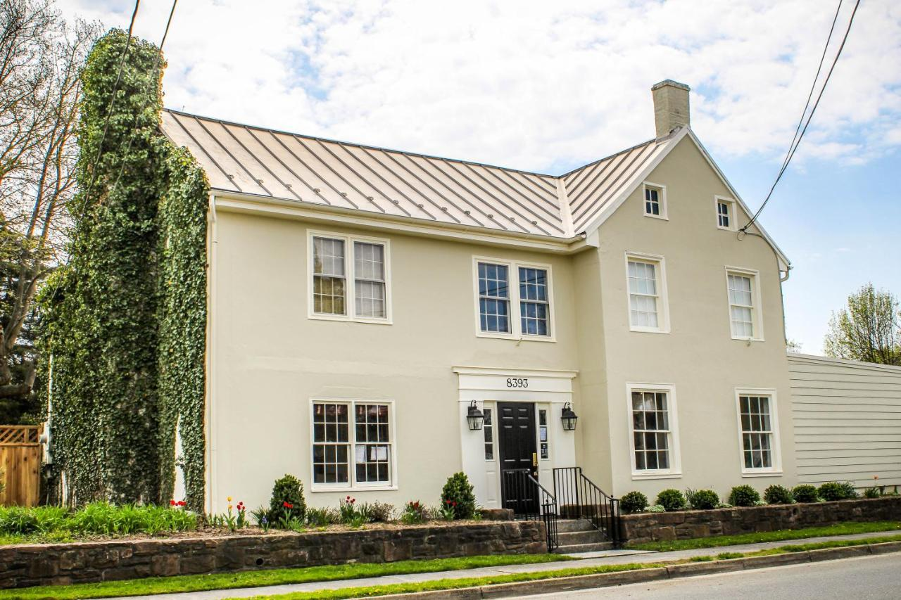 Bed And Breakfasts In Huntly Virginia