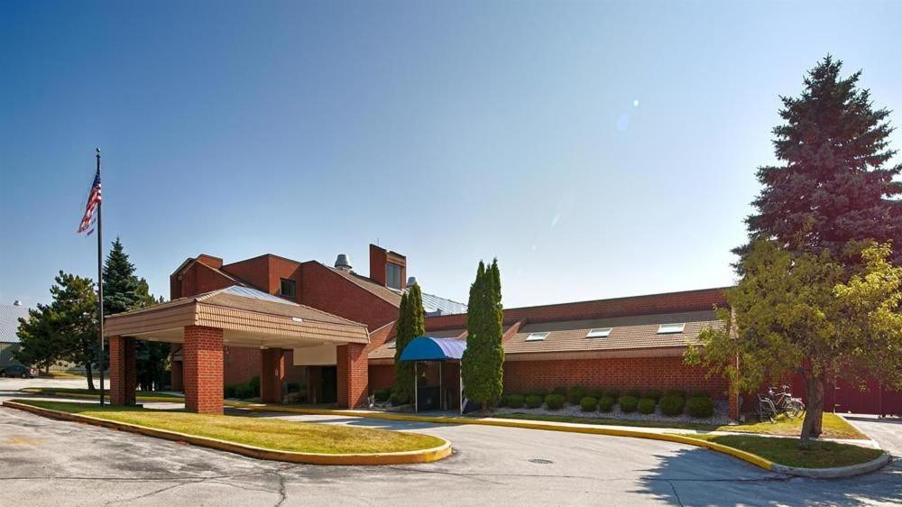 Hotels In Manitowoc Wisconsin