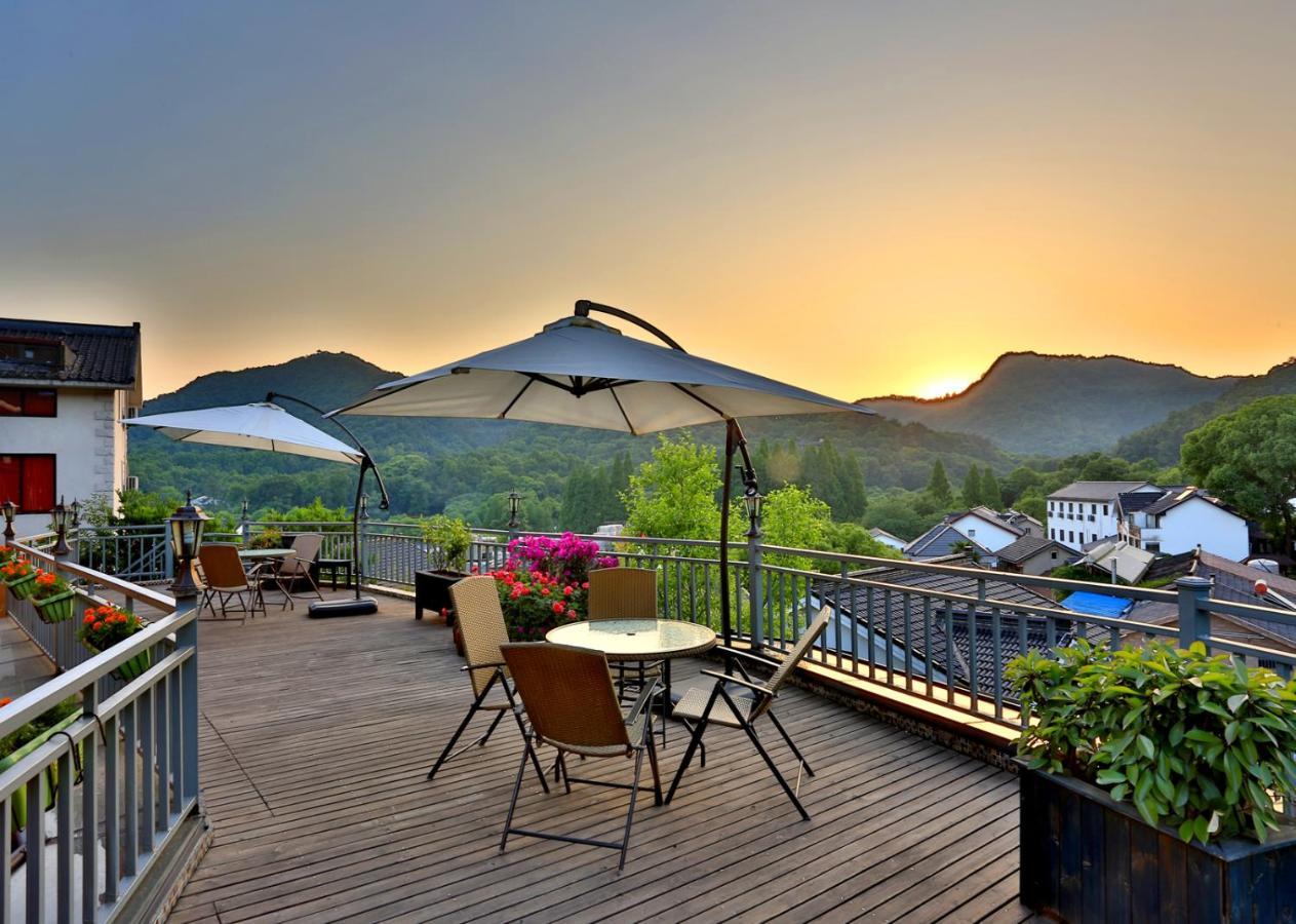 杭州西湖香岸庭院酒店