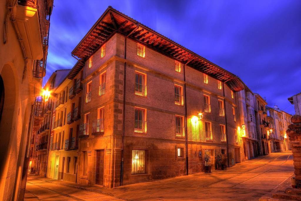 Hotels In Riezu Navarre