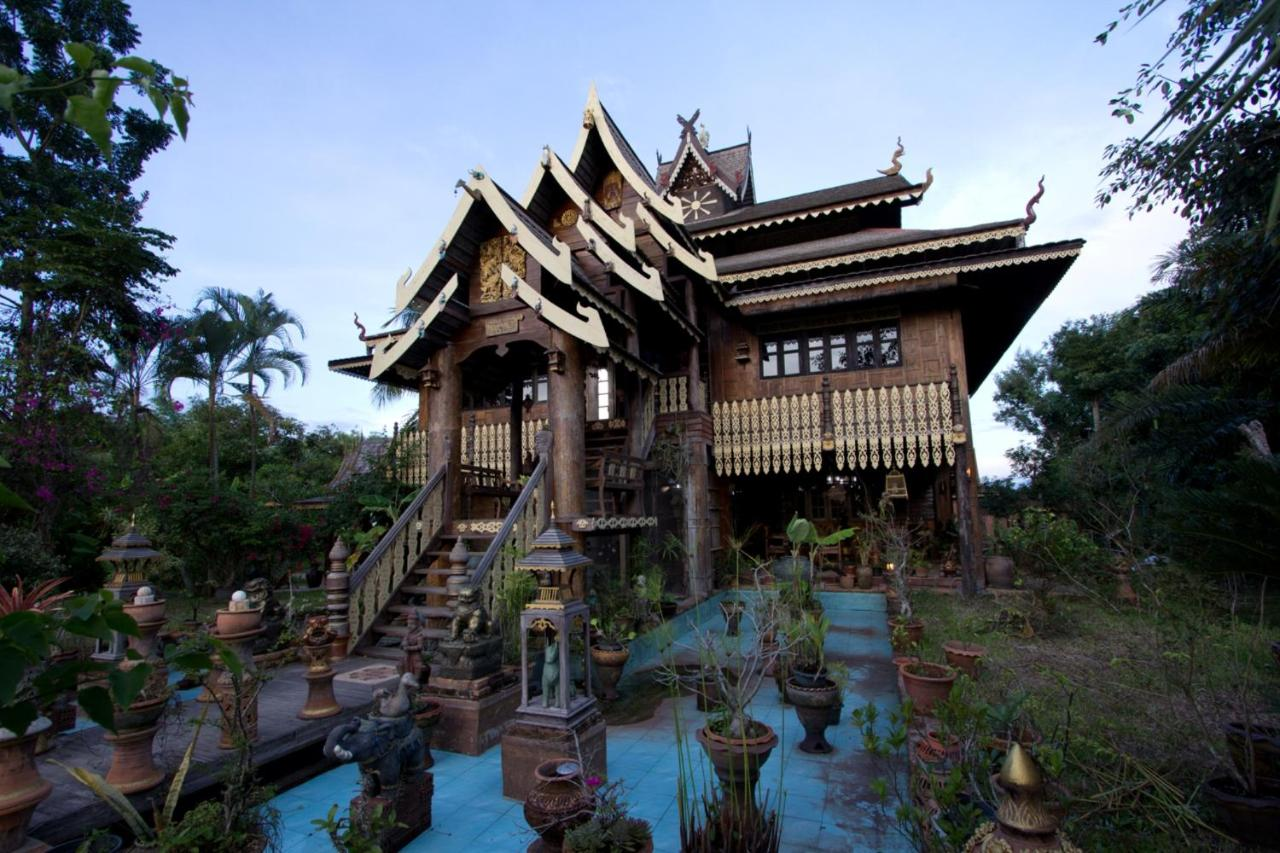Guest Houses In Ban Pa Sak Chiang Mai Province