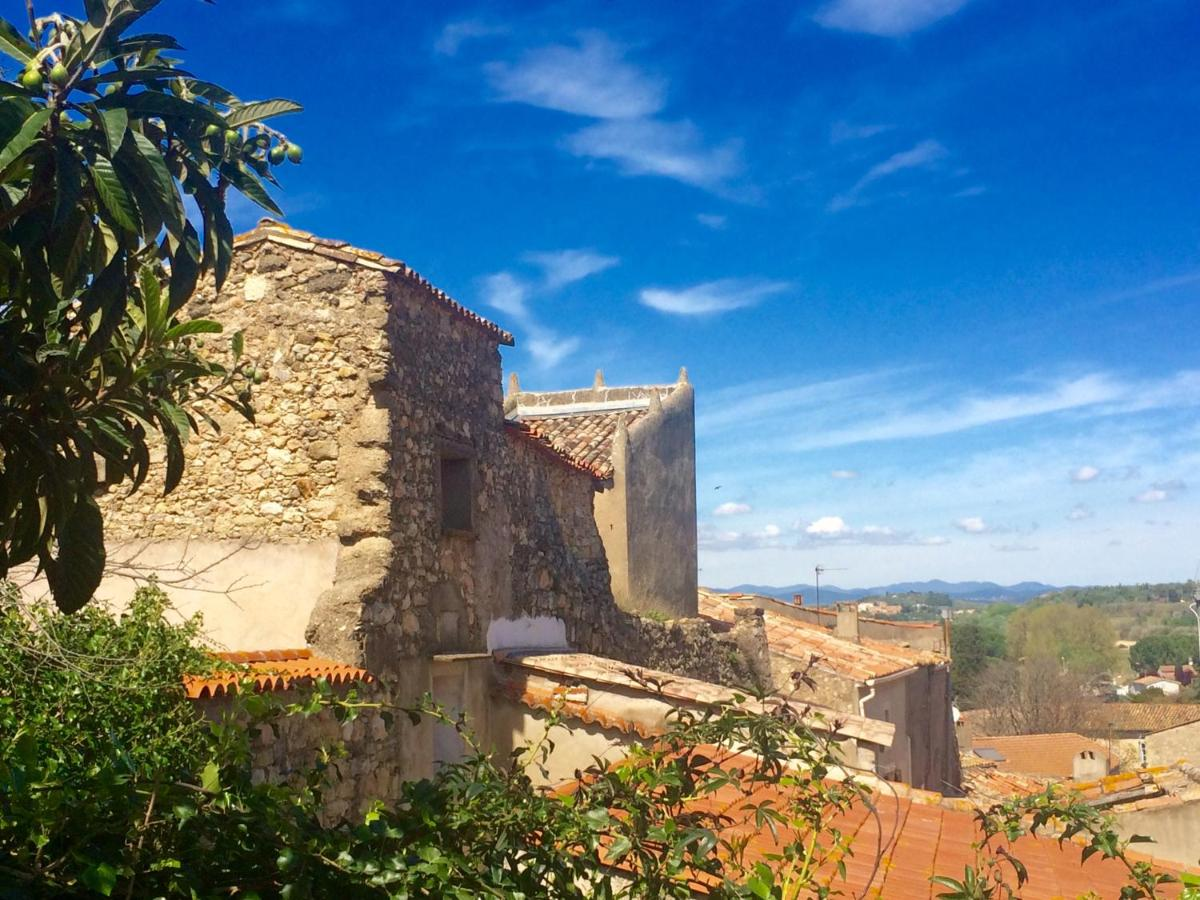 Guest Houses In Roquebrun Languedoc-roussillon