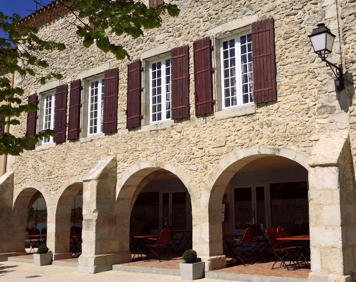 Hotels In Roquefort Aquitaine