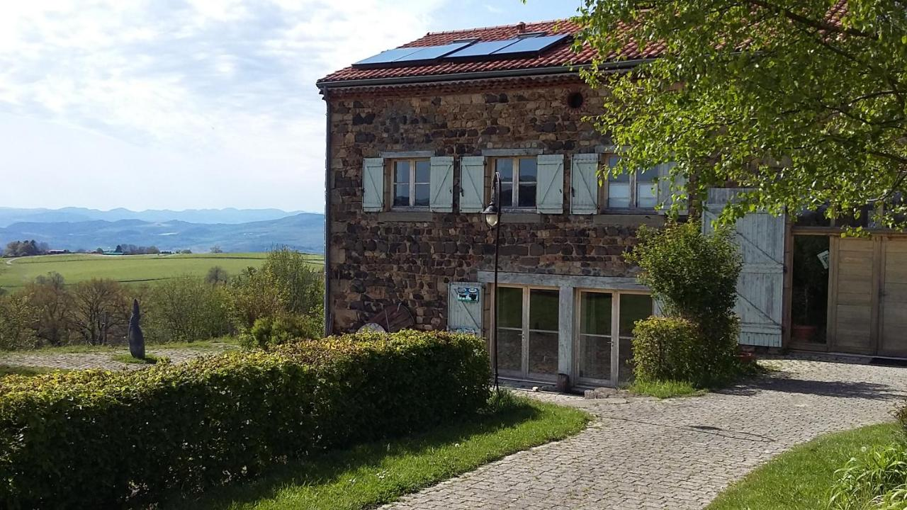 Guest Houses In Pierre Auvergne