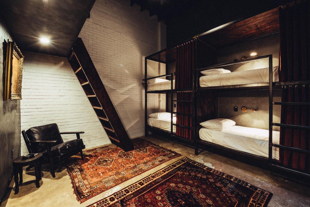 Native Hostels Austin (USA Austin) - Booking.com