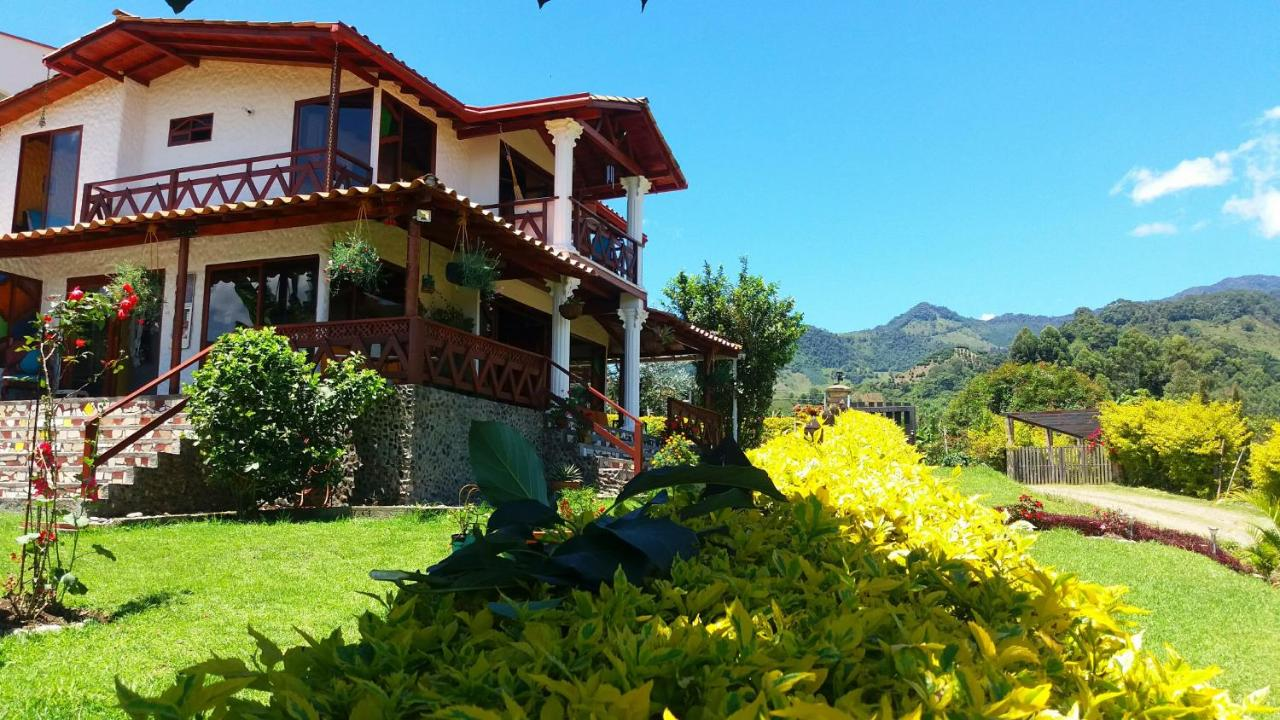 Bed And Breakfasts In La Mesa Antioquia