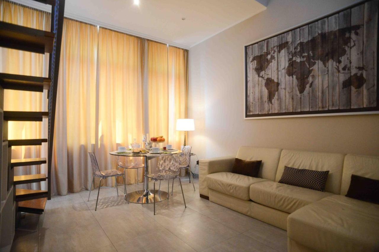 Seafront Apartment, Naples, Italy - Booking.com