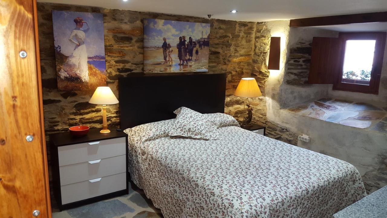 Guest Houses In Lorenzana Galicia
