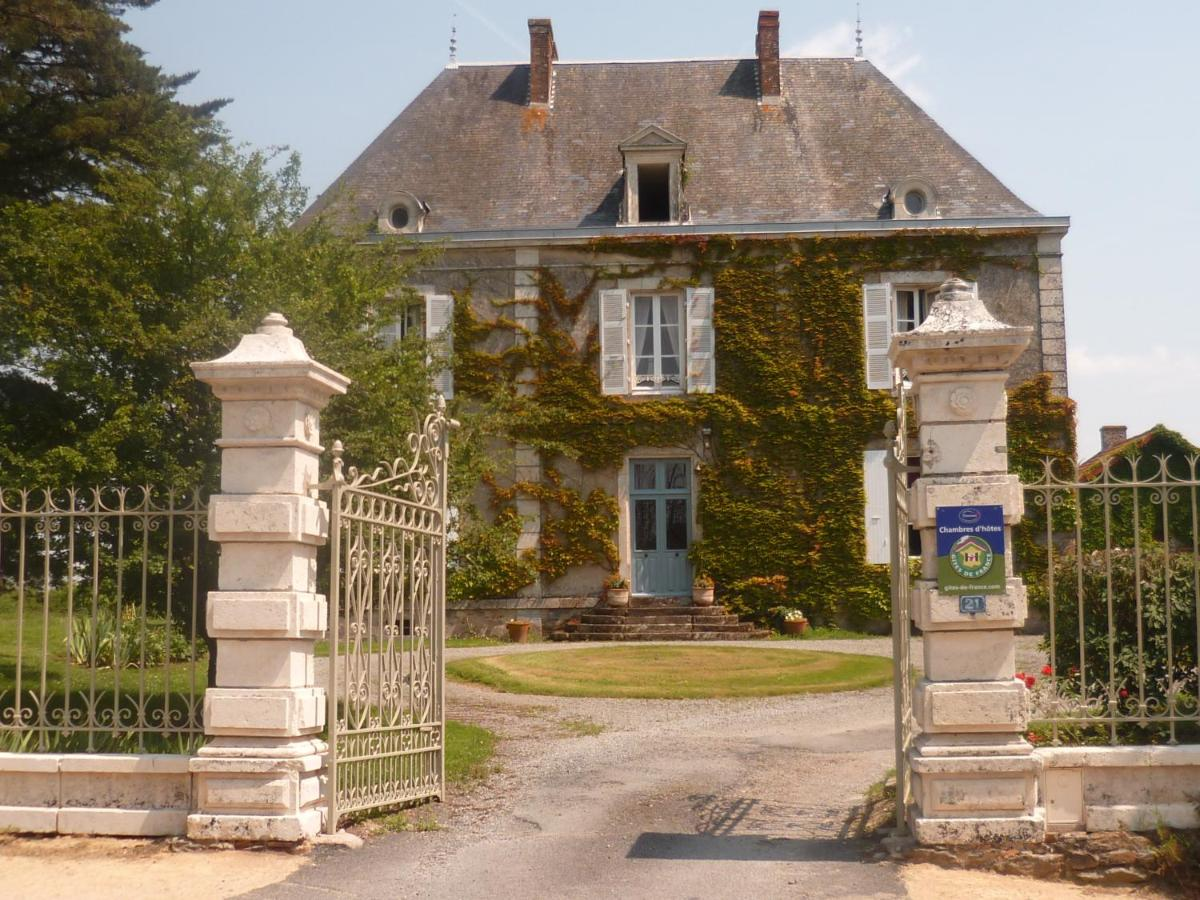 Bed And Breakfasts In Rosnay Pays De La Loire