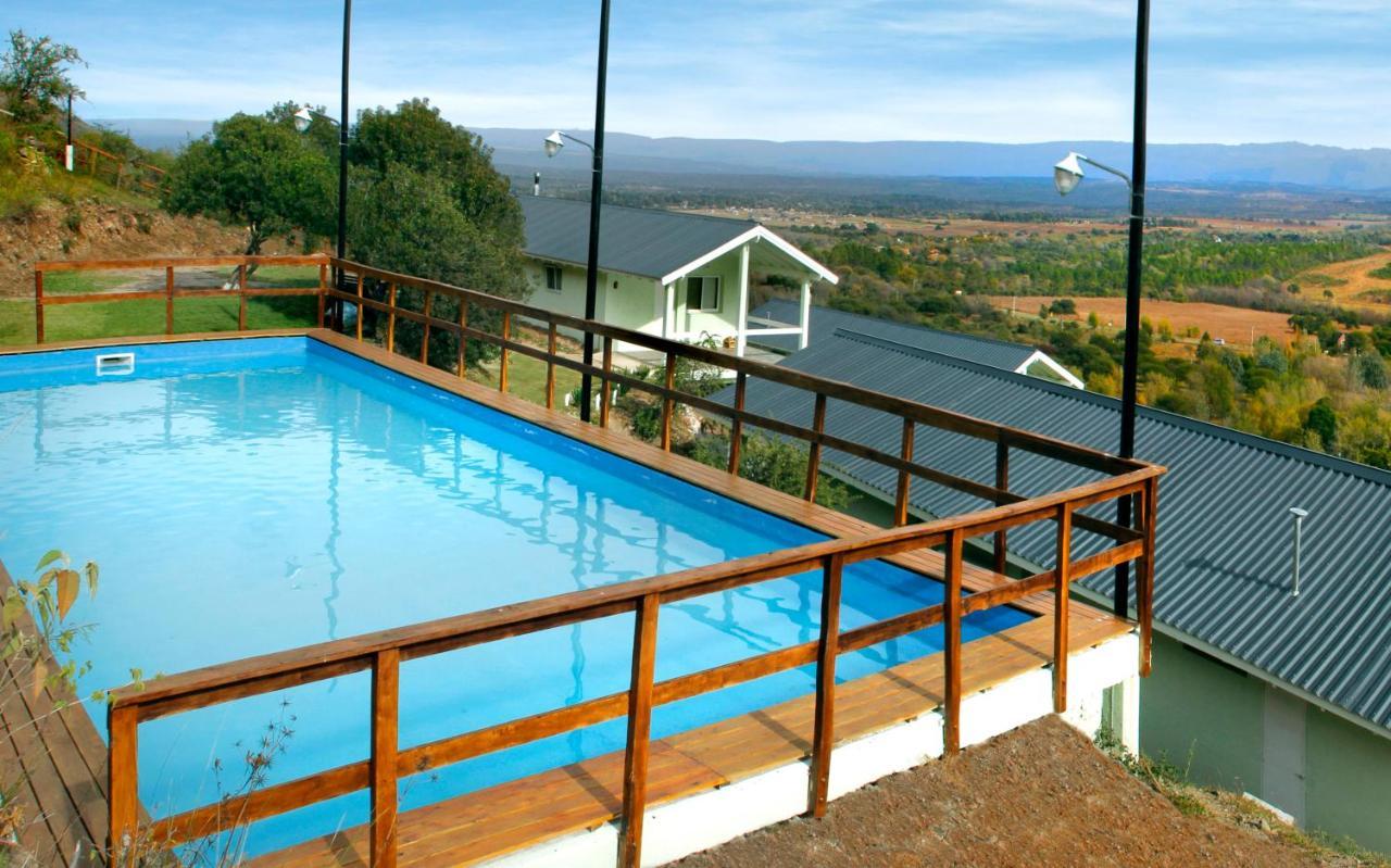 Hotels In San Agustín Córdoba Province