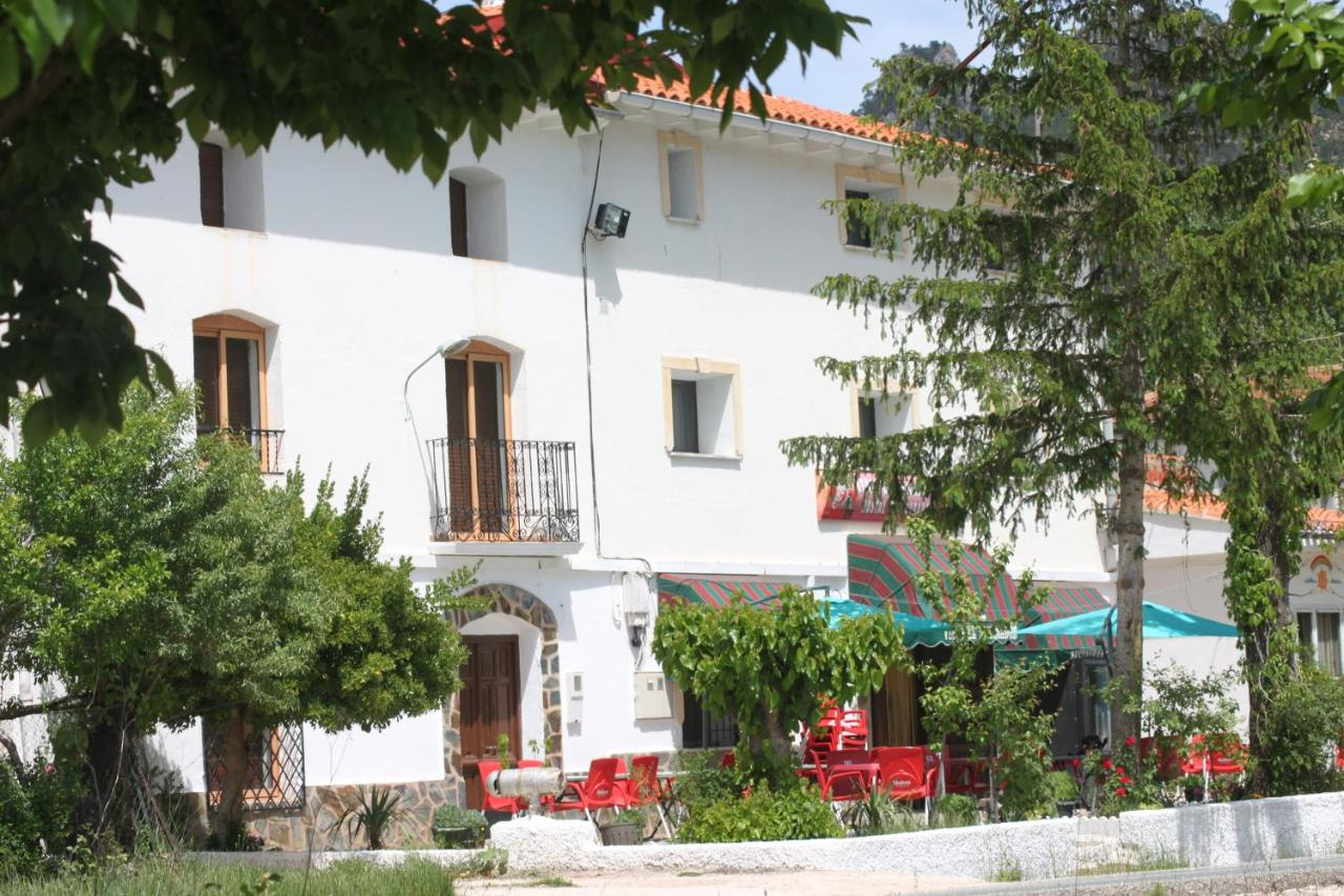 Guest Houses In Molinicos Castilla-la Mancha