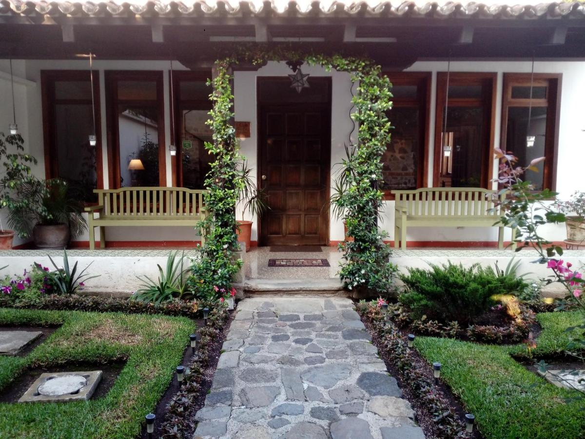 Bed And Breakfasts In Antigua Guatemala