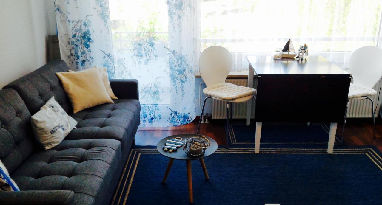 Apartment Sandwig Ahoi Glcksburg Germany   Bookingcom
