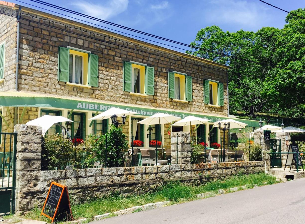 Guest Houses In Vico Corsica