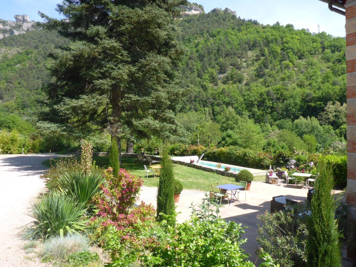 Bed And Breakfasts In Peyreleau Midi-pyrénées