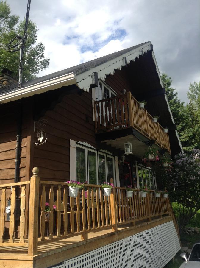 Bed And Breakfasts In Port-au-saumon Quebec