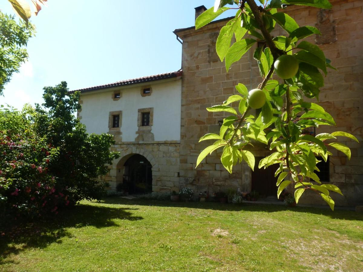 Guest Houses In Beranga Cantabria
