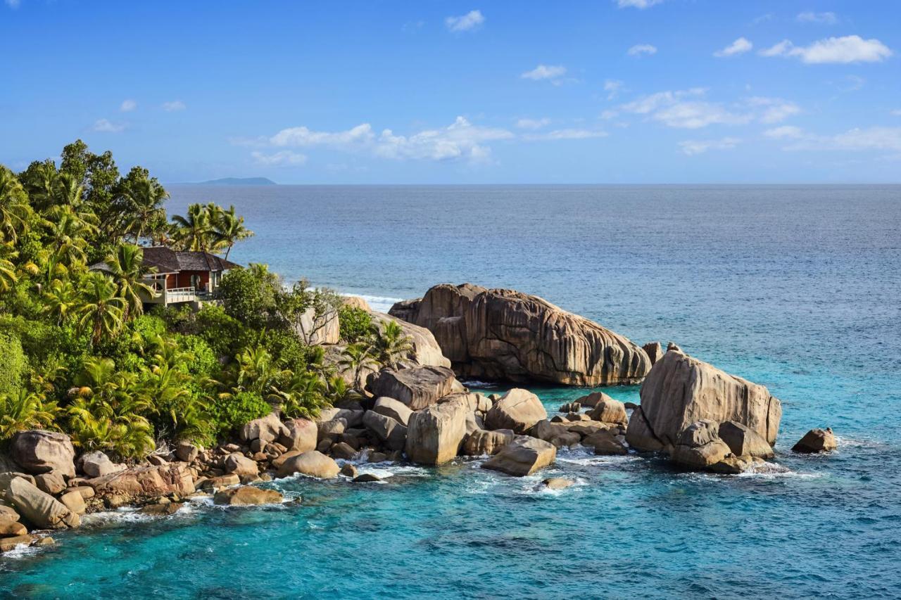 Самые дорогие отели на Сейшелах
