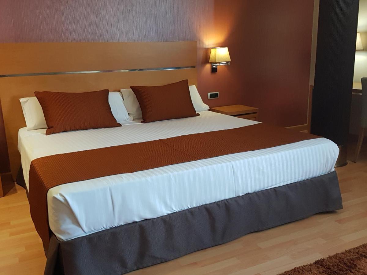 Hotels In Seseña Castilla-la Mancha