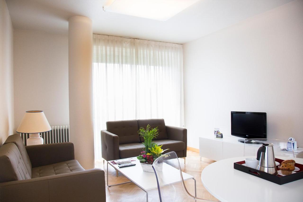 Condo Hotel Suites Mirasierra Pamplona Spain