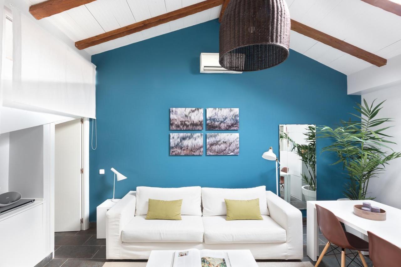 Carretas attics apartments madrid spain booking com