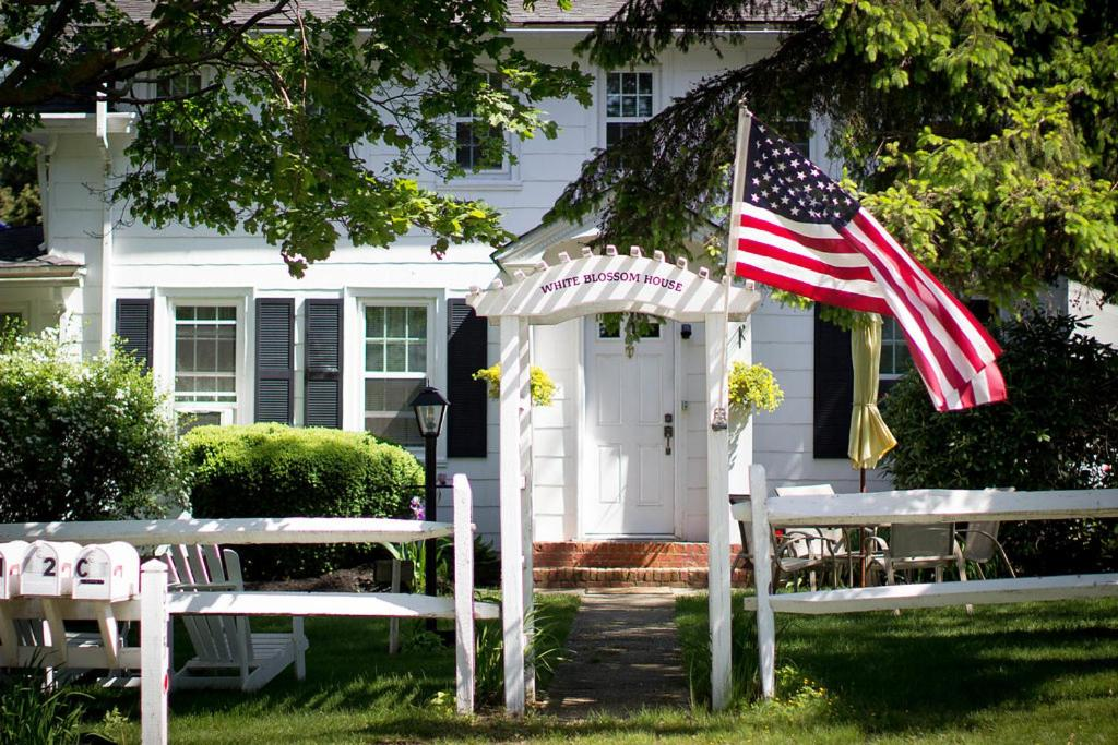 Hotels In Shelter Island New York State