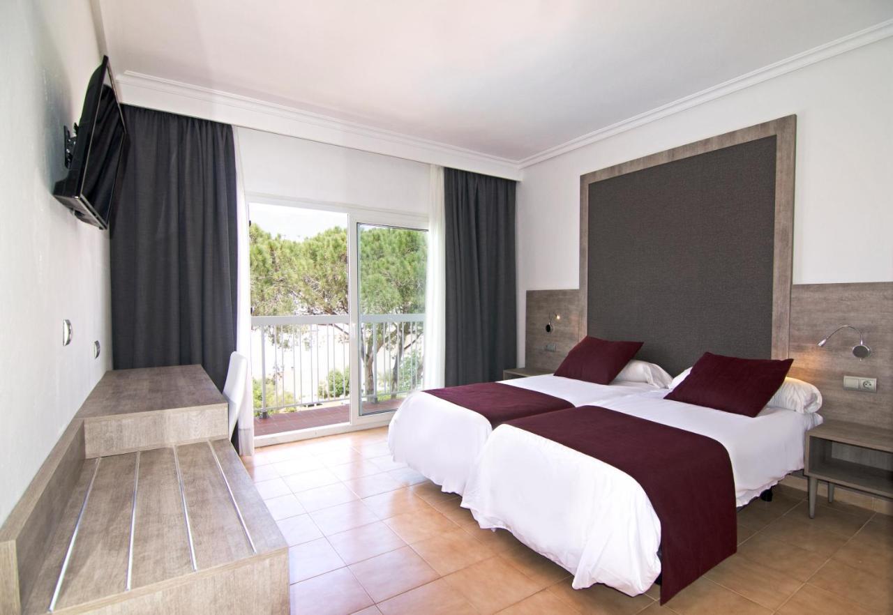 Hotel Playasol Marco Polo II, Sant Antoni (San Antonio) – Precios ...
