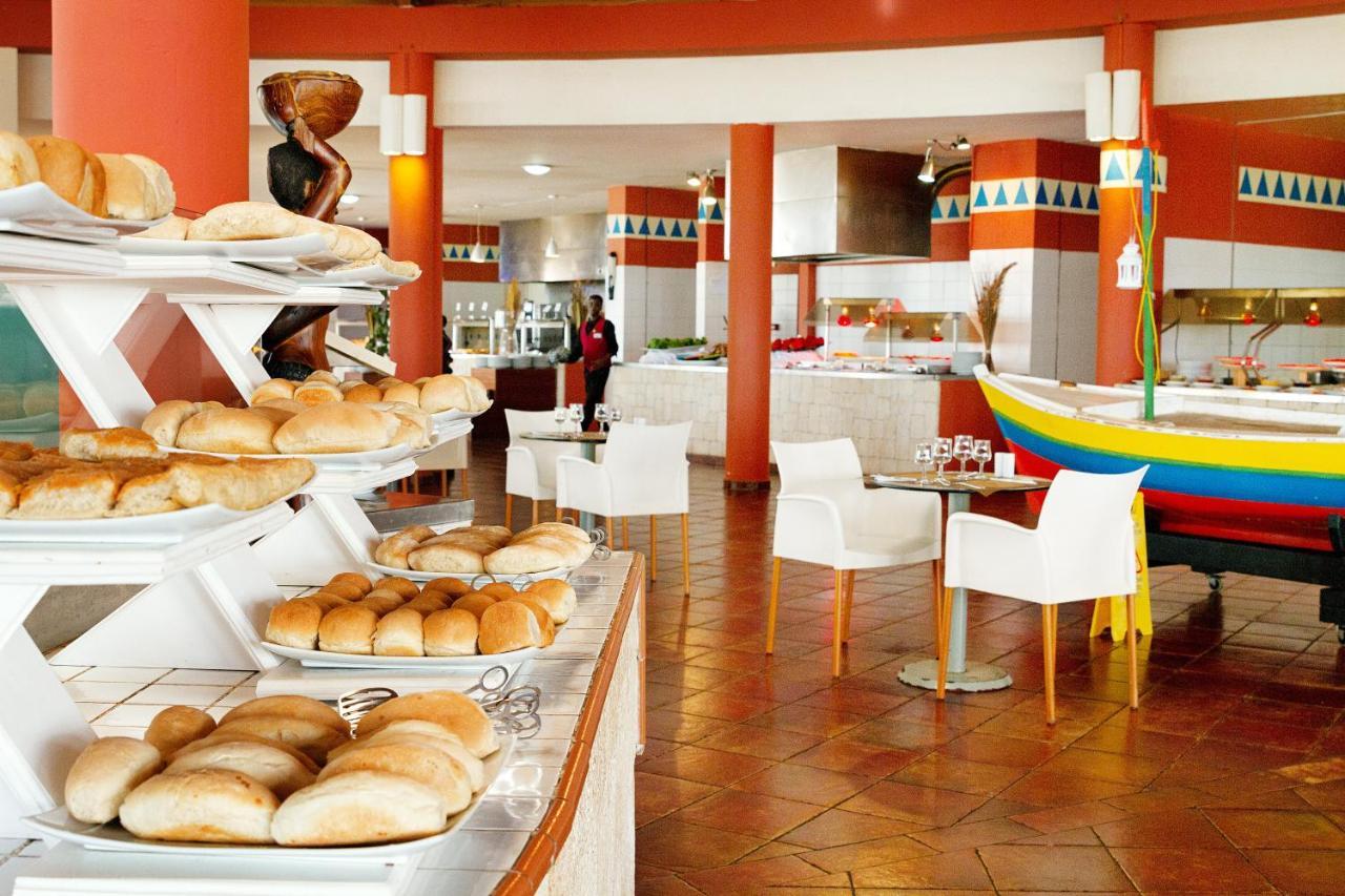 Hotel Royal Horizons Boa Vista (Kaapverdische Eilanden Rabil) - Booking.com