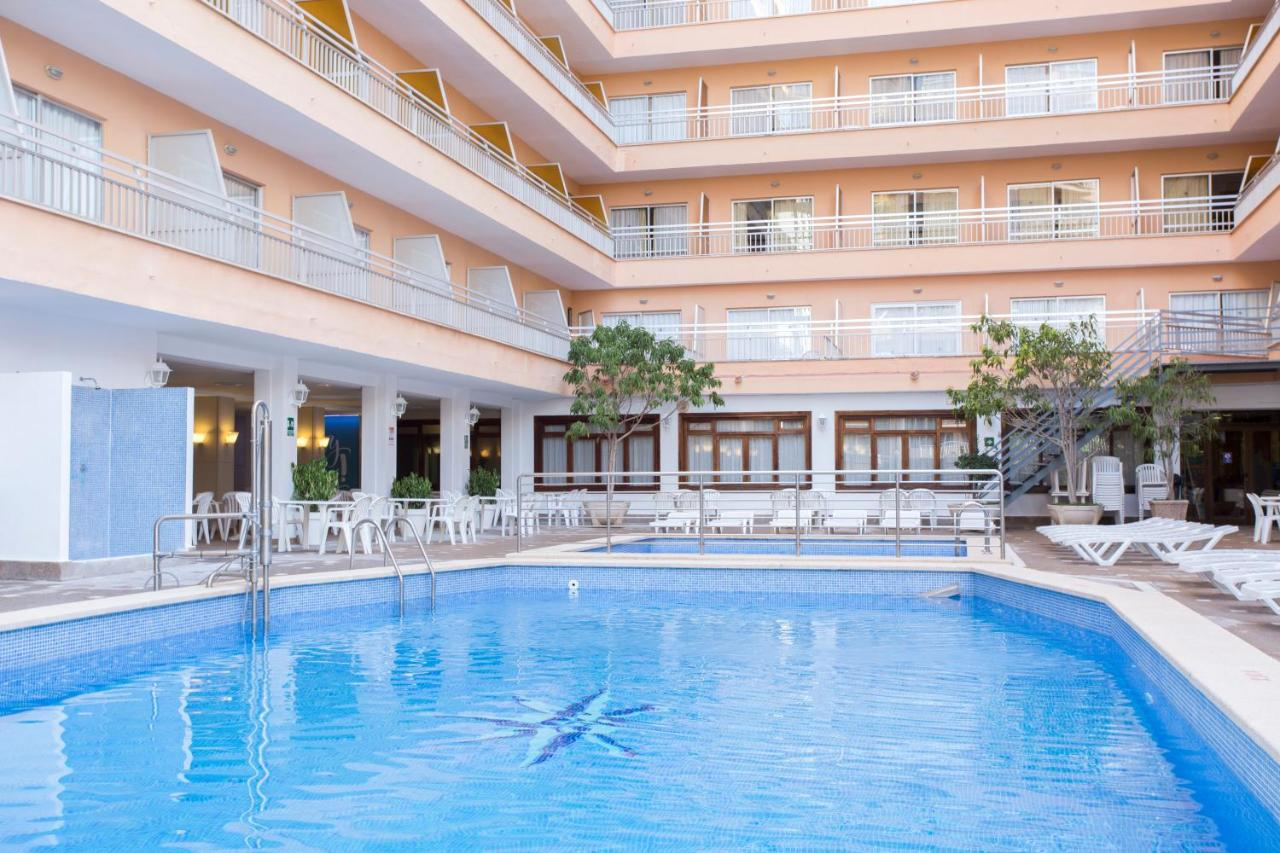 Hotels In El Arenal Majorca