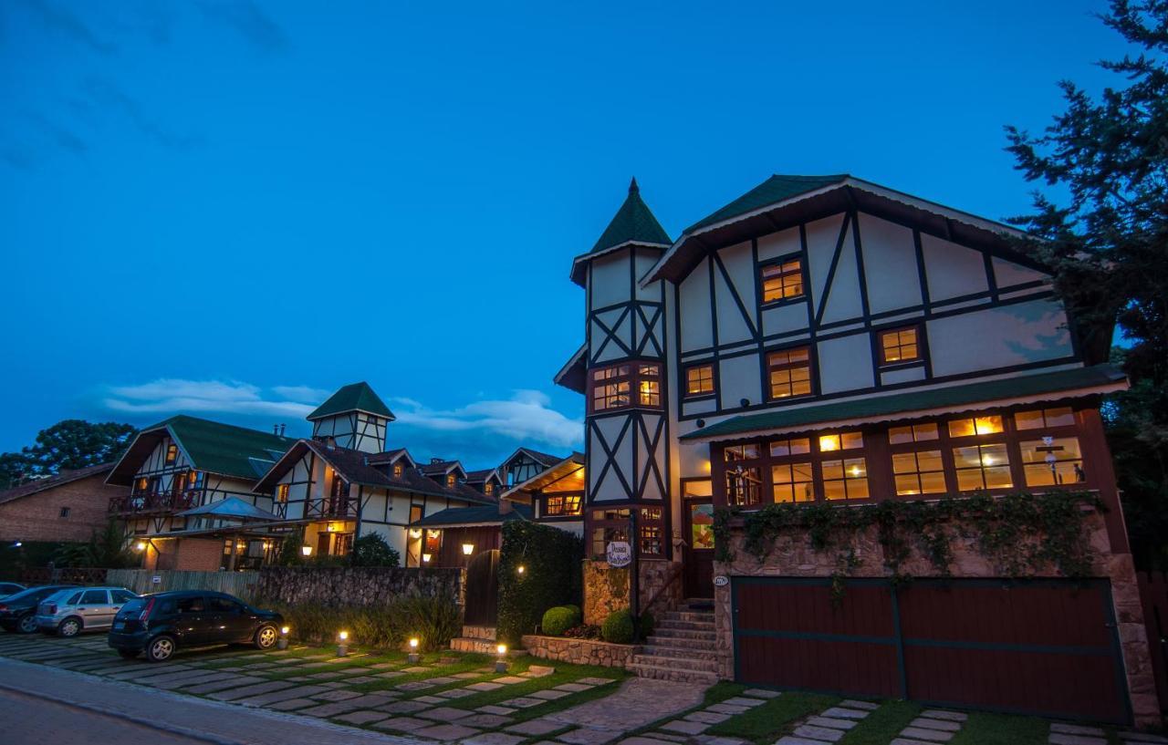 Hotels In Monte Verde Minas Gerais