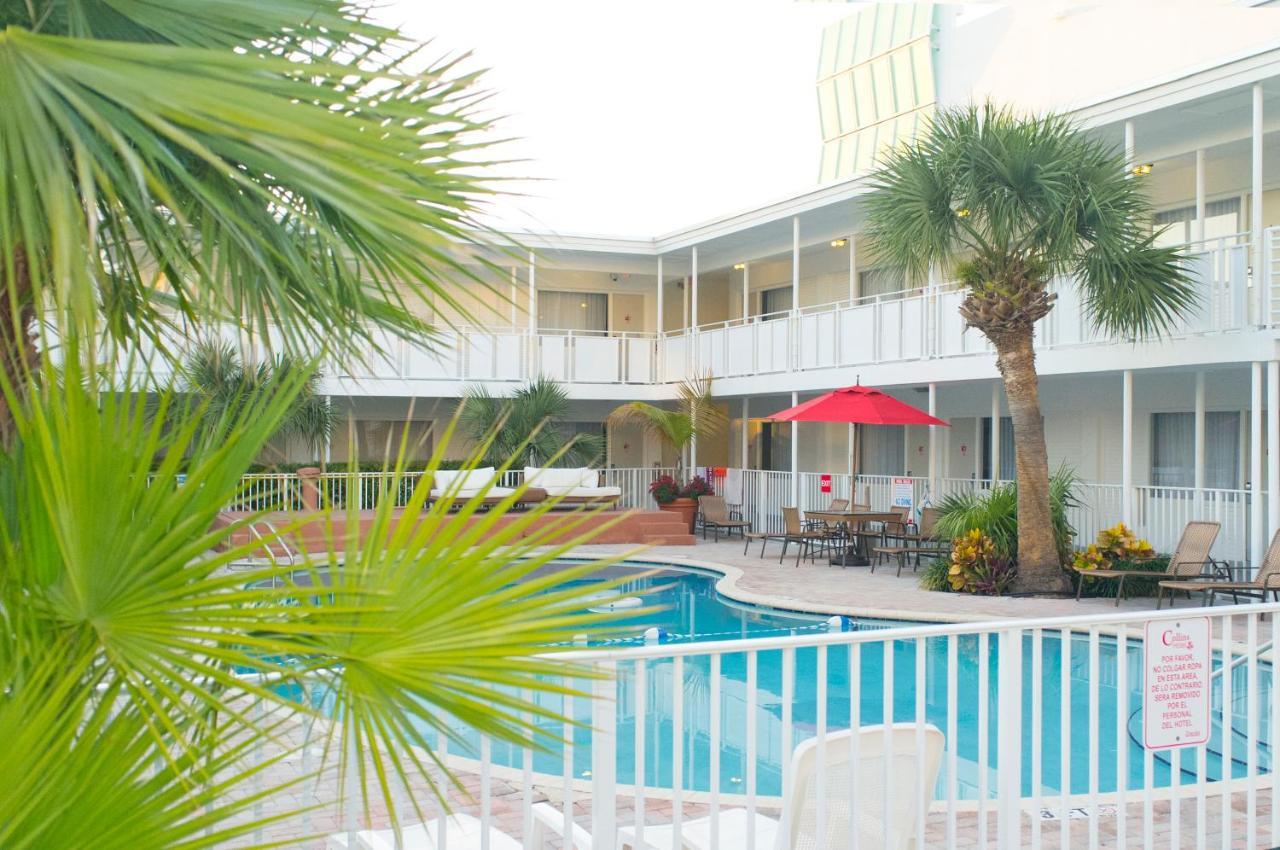 Collins Hotel, Miami Beach – Precios actualizados 2018