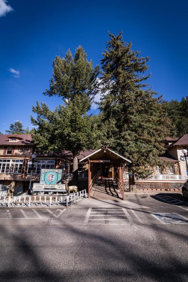 Hotels In Idaho Springs Colorado